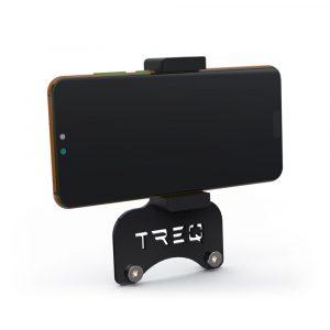 TREQ Fanatec Phone Holder