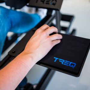 TREQ Mouse Pad